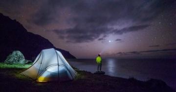 Camping Checkliste
